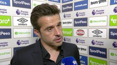 Silva: We deserved the win