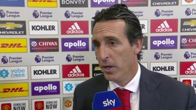 Emery: Draw was a fair result