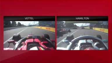 Ferrari fiasco analysed