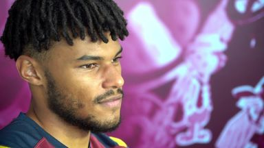 Tyrone Mings: My Journey