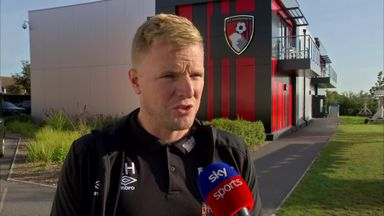 Howe optimistic ahead of derby