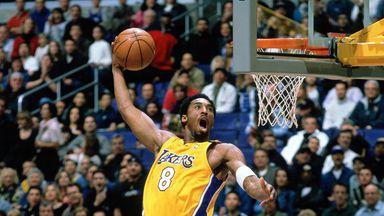 Kobe in his own words