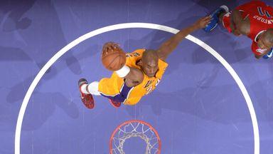Kareem remembers Kobe