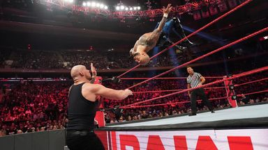 Best of WWE Raw: September 9