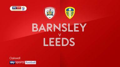 Barnsley 0-2 Leeds