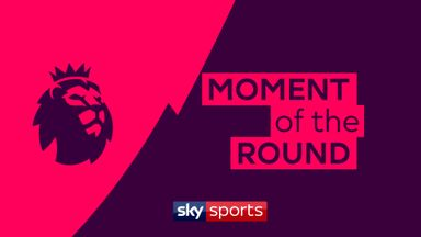 PL Moment of  Round: Norwich stun Man City