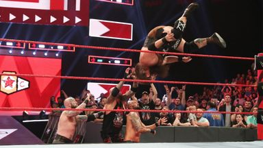 Best of WWE Raw: September 16