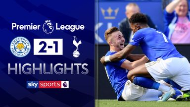 Maddison and VAR ruin Spurs' day
