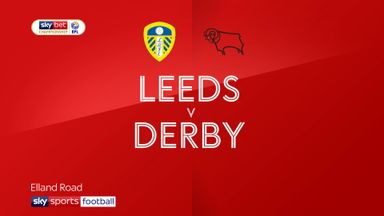 Leeds 1-1 Derby