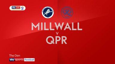Millwall 1-2 QPR