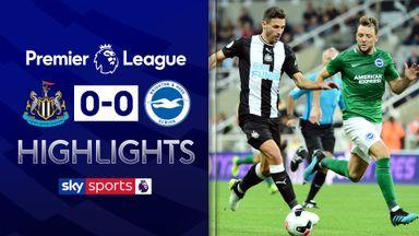 Newcastle held as Carroll returns