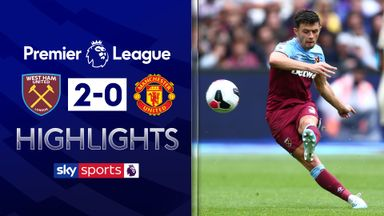 Man Utd punished after Cresswell stunner