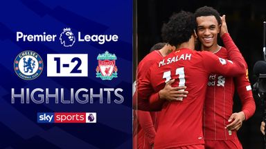 Liverpool cling on for 15th straight win