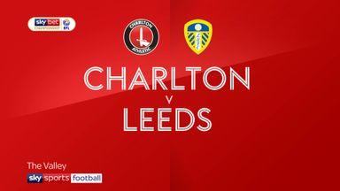 Charlton 1-0 Leeds