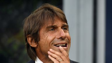Conte wants jail for racists