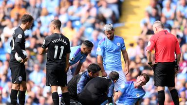 Deeney: Laporte absence not a big loss