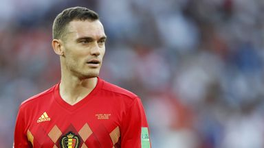 Vermaelen: I expect a lot from Arsenal