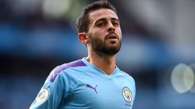 Bernardo: We gave up too soon