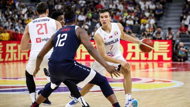 Bogdanovic serves up another loss for USA