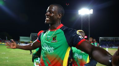 Brathwaite stars in Super Over