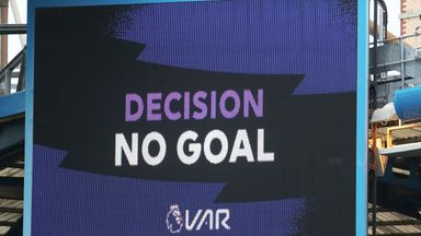 PGMOL defend VAR offside decisions