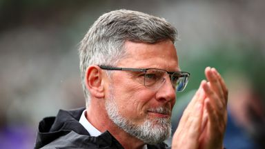 Levein: I can turn things around