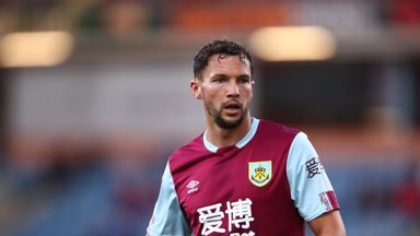 Dyche: We'll talk to Drinkwater