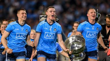 'Dublin setup to be admired'