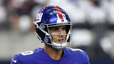 'Giants right to move on from Manning'