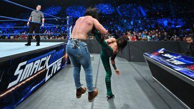 Best of SmackDown: September 3