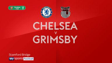Chelsea 7-1 Grimsby