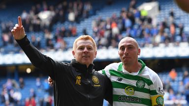 Lennon: Brown abuse was horrendous