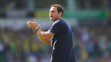 Jose: Lampard has conditions to succeed