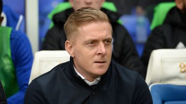 Monk 'excited' by Wednesday return