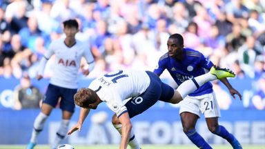 'Kane scores lying down!'