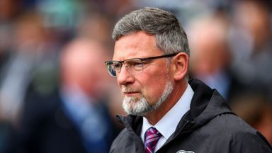 'Levein sacking won't affect Rangers'