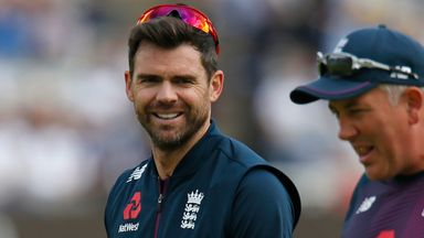 'Hungry' Anderson rules out retirement