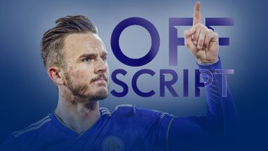 Off Script: Maddison on fame, cricket & MNF