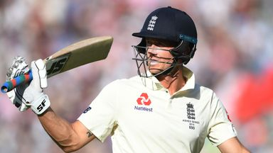 Ashes Bitesize: Denly boosts England