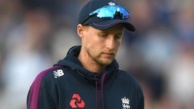 Hussain: Stick with Root as captain