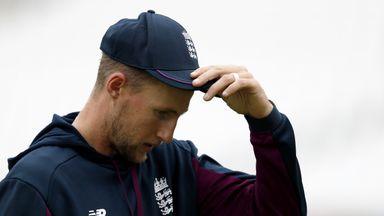 Root: Captaincy not hindering batting