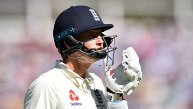 Vaughan: Root must bat lower as captain