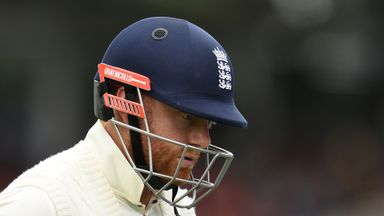 'Bairstow will come back stronger'