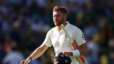 Bairstow: I'll bounce back