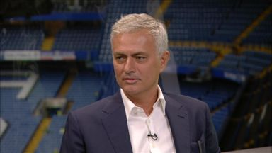 Spurs fans group: Mourinho too defensive
