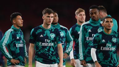 Emery: Tierney fit to face Liege