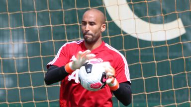 Being number three: Lee Grant