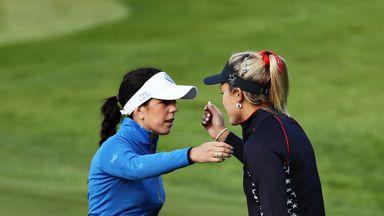 Women's golf on Sky Sports in 2020