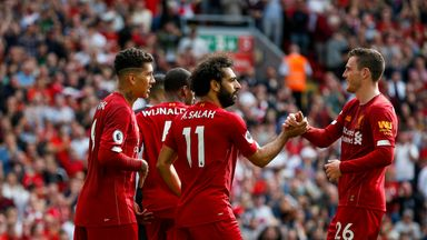 'Liverpool have the edge on Man City'