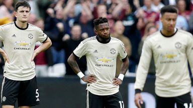 Bent: United have an identity crisis